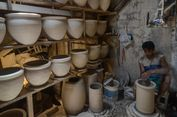 Punya Potensi Besar, Industri Keramik Jadi Sektor Unggulan Indonesia