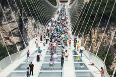 Inikah Jembatan Kaca Terpanjang di Dunia?