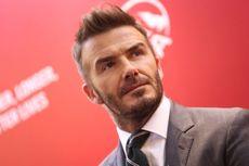 Beckham Ikut Laga Reuni Treble Winner Man United vs Bayern Muenchen