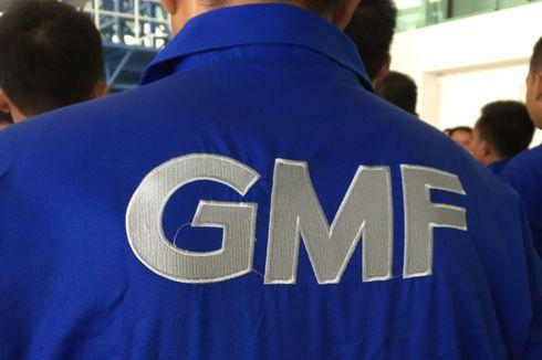 Kuartal I 2018, GMF Raup Laba Bersih 7,4 Juta Dollar AS