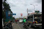 Sering Macet, Pemkot Depok Moratorium IMB Apartemen Baru di Jalan Margonda