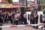 Polisi Tambah Jumlah Personel Pengamanan Sidang Aman Abdurrahman