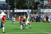 Tim LKG Melaju ke Semifinal, Prestasi Terbaik sejak 2013