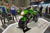 Kawasaki Ninja 125 Meluncur Perdana dari Jerman