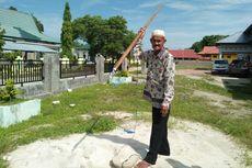 Kisah Kakek Murah, Mantan Pemburu Ikan Duyung
