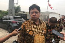 Golkar Sebut Airlangga Cawapres Ideal Jokowi, Ini Alasannya...
