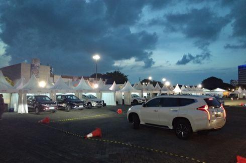 Ertiga Baru, Xpander Sampai Mobil Listrik Bisa Dicoba di IIMS 2018