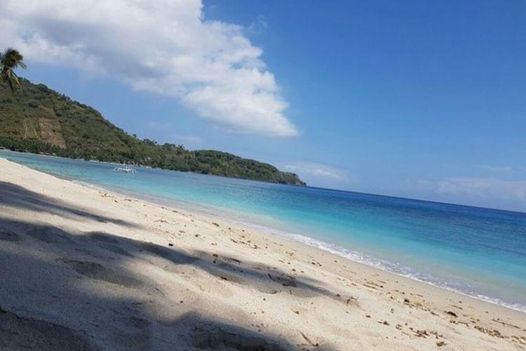 Pantai Nipah Nipah adalah salah satu pantai yang berada di Kabupaten Penajam Paser Utara.