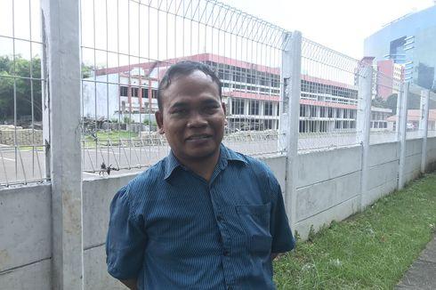 Saat Sekumpulan Anak Rantau Pemalang Rutin Iuran Bangun Kampungnya...