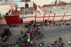 Pusat Rehabilitasi Remaja di Peru Terbakar, Lima Anak Tewas