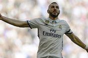 Benzema 'Mandul', Zidane Tak Khawatir