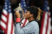 Diet Ketat Pemenang US Open, Naomi Osaka