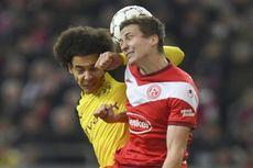 Hasil Liga Jerman, Dortmund Rasakan Kekalahan Pertama