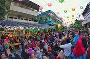 Setiap Hari, Ada 2.500 Porsi Takjil di Masjid Jogokariyan Yogyakarta