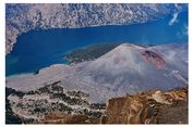 Begini Kondisi Terkini Jalur Pendakian Gunung Rinjani Pasca-Gempa Lombok