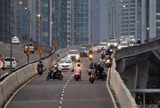 Hindari Macet Jadi Alasan Pengendara Motor Nekat Melawan Arah