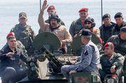 Trump Janjikan Sanksi Lebih Keras dan Terberat untuk Venezuela