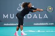 Serena Langsung Tersingkir di Babak Pertama
