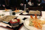 Sulitnya Membuat Mie Soba Jepang, Tak Segampang Menyantapnya...