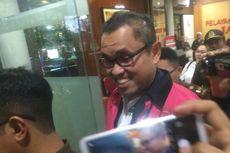 Kejagung Limpahkan Perkara Tersangka Mantan Kajati Maluku