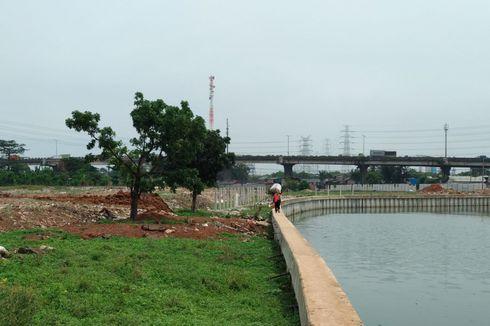 Kronologi Sengketa Taman BMW yang Mengancam DKI Gagal Bangun Stadion