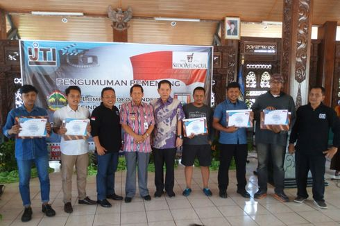 Pemkab Semarang Usulkan Zonasi Rawapening