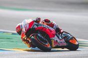 Marquez Persembahkan Kemenangan ke-300 Honda di MotoGP