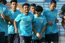 Persela Vs Madura United, Aji Santoso Cari Starting Player Ideal