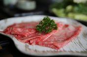 Lembutnya 'Sher Wagyu', Daging Australia dengan Cita Rasa Jepang...