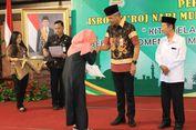 Di Jateng, Petugas Pemilu yang Meninggal Dapat Santunan Rp 10 Juta