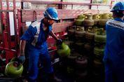 Dua Tahun Berturut-turut Konsumsi LPG 3 Kg Lampaui Kuota APBN
