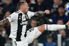 Juventus Vs Ajax, Bernardeschi Yakin 2 Tahun Lagi Juve Bisa Juara
