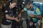 Begini Cara Bandara Ngurah Rai 'Perangi' Kantong Plastik Wisatawan