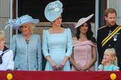 Meghan Markle Dianggap Meniru Gaya Kate Middleton