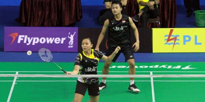Indonesia Loloskan 7 Wakil ke Perempat Final Macau Open 2018