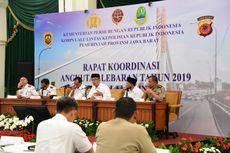 Ridwan Kamil Minta Proyek Infrastruktur di Jalur Jakarta-Bekasi Dihentikan Selama Arus Mudik