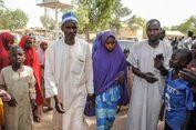 101 Korban Penculikan Boko Haram Dibebaskan