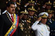 Venezuela Tangkap Seorang Jenderal Terkait Percobaan Pembunuhan Presiden Maduro