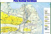 Dilewati 2 Sesar Aktif, Risma Imbau Warga Surabaya Tidak Panik