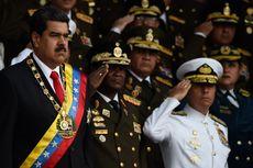 Tolak Bantuan Kemanusiaan, Presiden Venezuela: Kami Bukan Pengemis