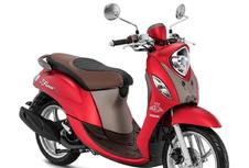 Yamaha Fino Punya Warna Baru