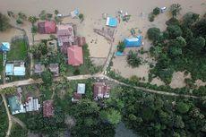 Singgung Banjir di Konawe dan Samarinda, Wapres Sebut Hutan Dibabat untuk Tambang