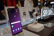 Ada Galaxy S9 Plus Versi 128 GB di Indonesia, Harganya?