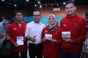 Anak Pekerja Migran Bisa Sumbang Emas Asian Games 2018, Ini Buktinya...