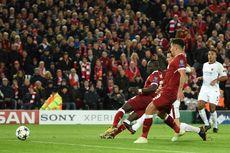 7 Fakta Menarik Liverpool Vs AS Roma, Tanda-tanda Juara The Reds