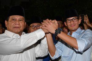 Elektabilitas Prabowo-Sandiaga Tertinggal, Sekjen PAN Bandingkan dengan Pilkada DKI