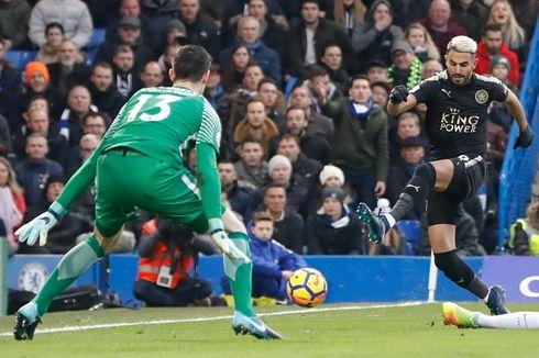 Hasil Liga Inggris, Leicester Tahan Imbang Chelsea di Stamford Bridge