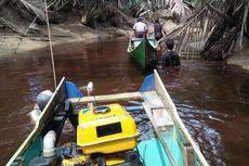 Tim SAR Temukan Potongan Tubuh yang Diduga Milik Nelayan yang Hilang