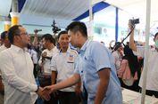 Catat, Ada 1.605 Lowongan Pekerjaan di Job Fair BLK Makassar