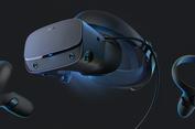 Facebook Perkenalkan 'Headset VR' Baru, Oculus Rift S